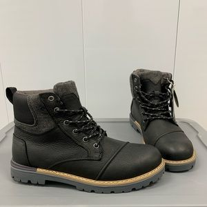 TOMS Ashland Waterproof Boot